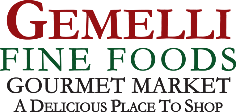 Gemelli fine foods gourmet market. A delicious place to shop.