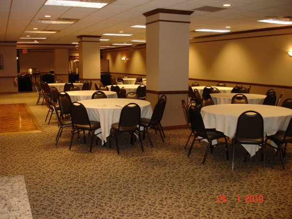 The Green Gateau Restaurant Amp Catering In Lincoln Ne