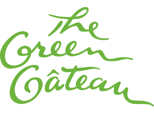 The Green Gateau