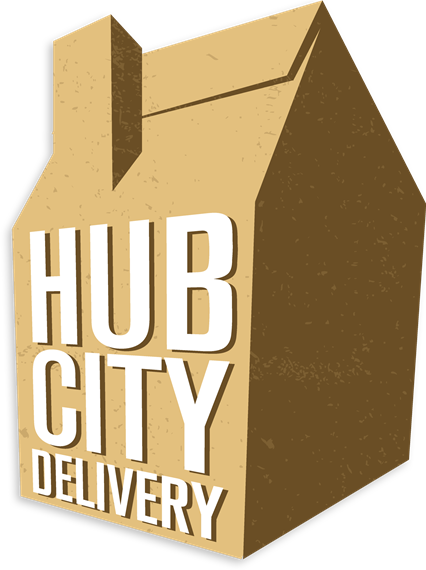 HubCity Delivery