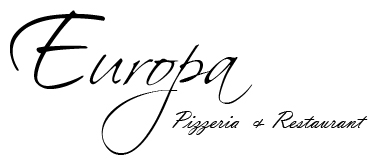 Europa Pizzeria and Restaurant Gift Card