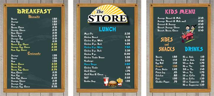 ---- The Store menu board.jpg (large)