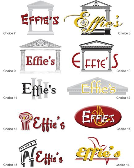 ---- Effie's logo (large)