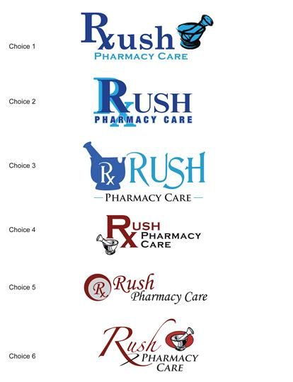 ---- Rush Pharmacy Care logo (large)