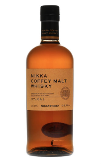 nikka whisky coffey malt