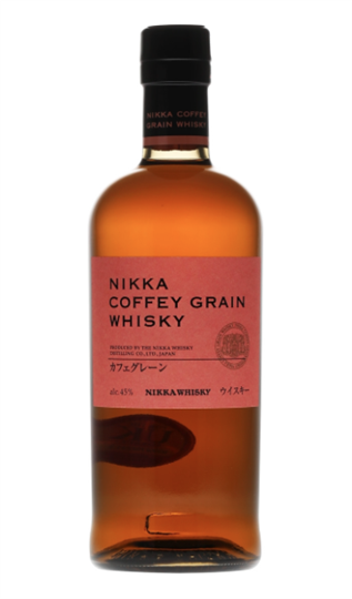 NIKKA WHISKY COFFEY GRAIN