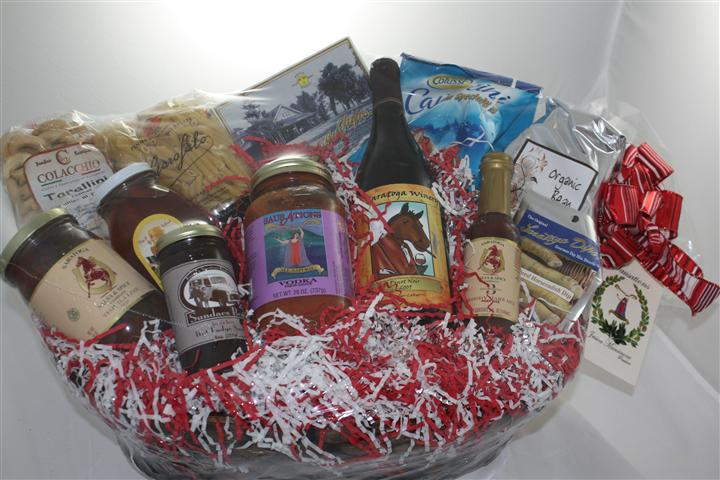 ---- $60 basket (large)