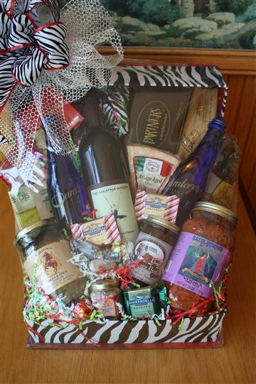 ---- $100 basket (large)