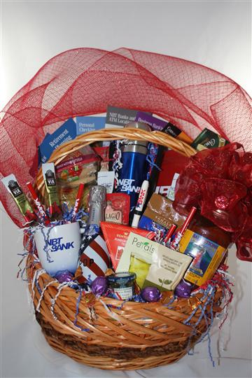 ---- $125 basket (large)