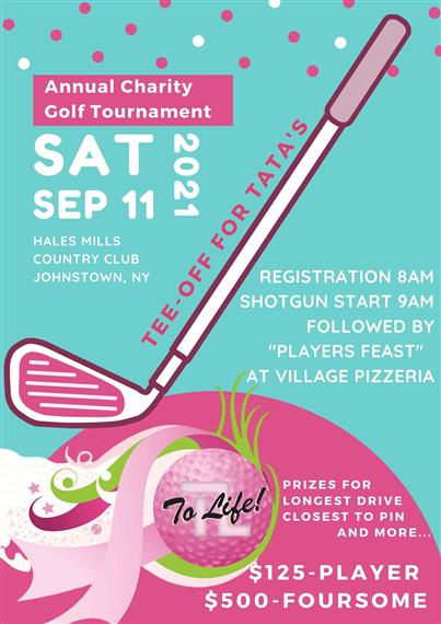 tee off for tatas