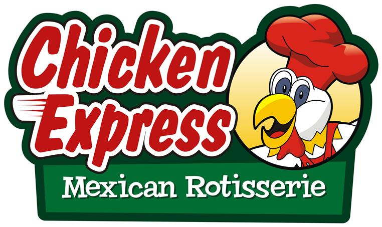 Chicken Express mexican Rotisserie