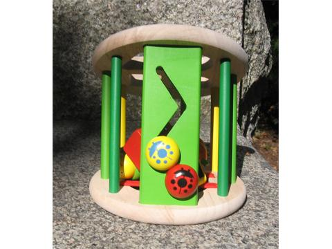 Name: Shape Sorter 2