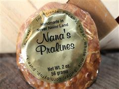 Name: nana pralines