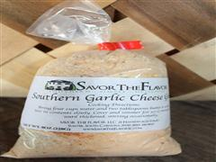 Name: southern garlic cheese