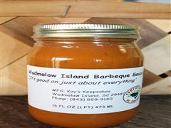 Name: wadmalaw island bbq sauce