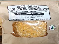 Name: yellow grits