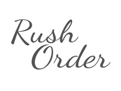 ---- Rush Orders (large)
