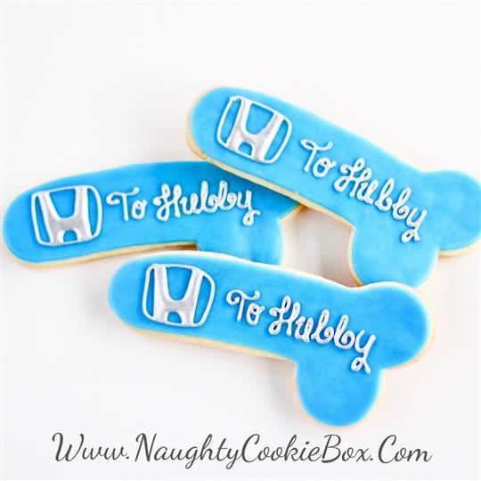 Customized Adult Cookies