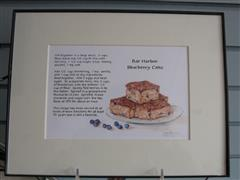Original Recipe Paintings BB Cake