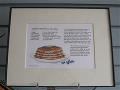 Original Recipe Paintingspancakes