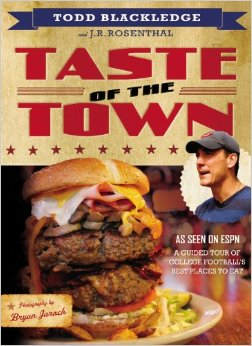Taste of the Town Burger