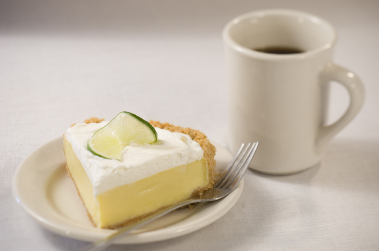 Name: Key Lime Pie