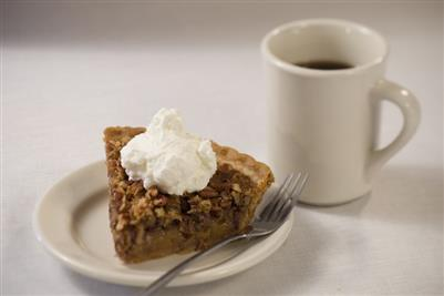 Name: Southern pecan Pie