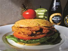 ---- Chicken Cutlet (large)