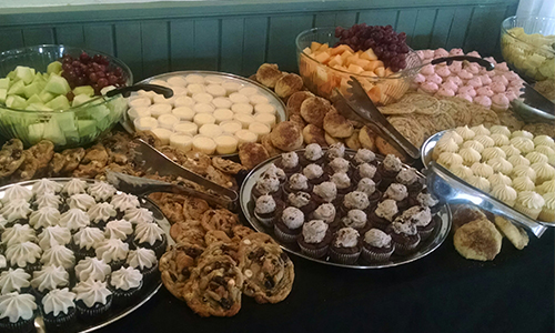 The Carriage House Inn Restaurant Amp Catering