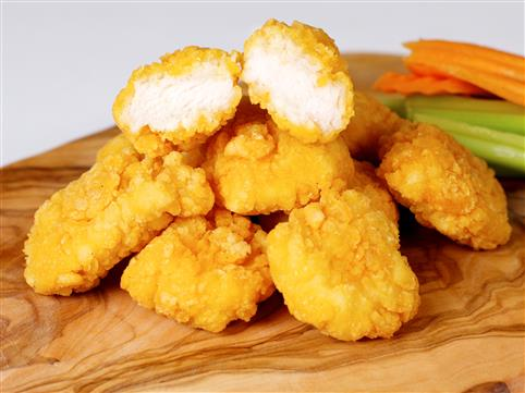 Name: Popcorn Chicken Description:  Group: Product Images