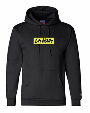 Name: Black Hoodie 