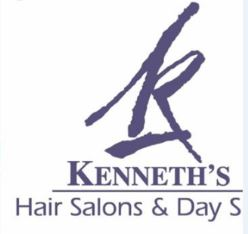 Kenneth's logo