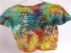 Name: Tie Dye Shirt back