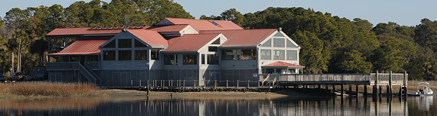 Welcome To The Old Oyster Factory Hilton Head Island S Finest Waterfront Dining