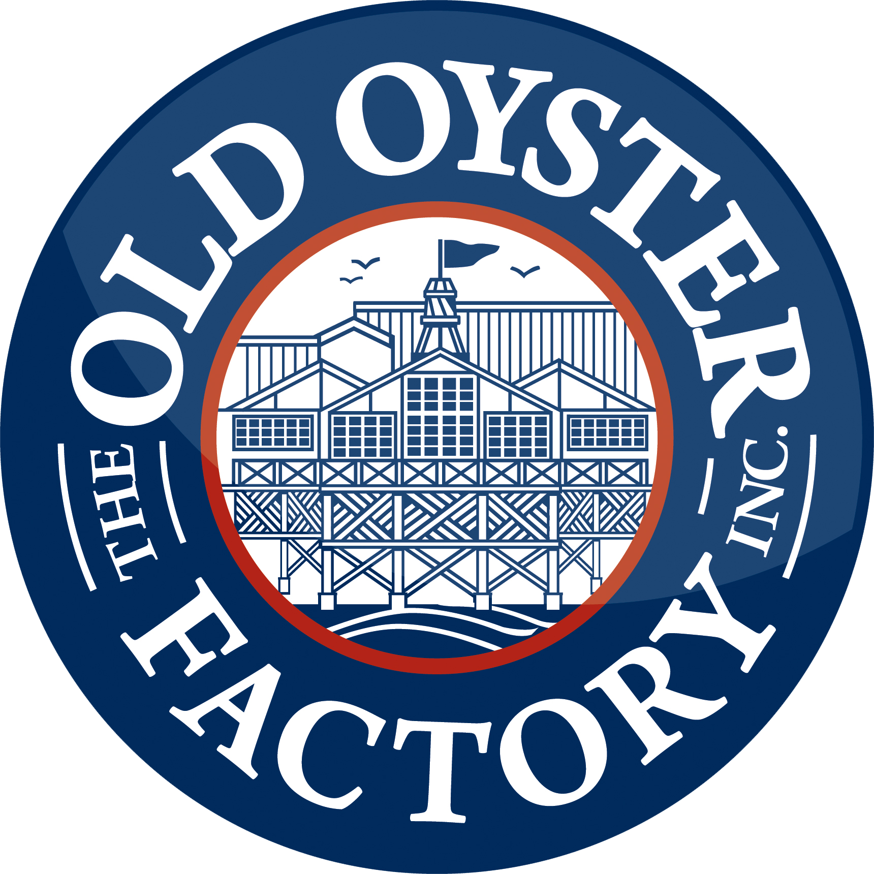 Hilton head restaurant old oyster factory waterfront for Fish seafood and raw bar hilton head