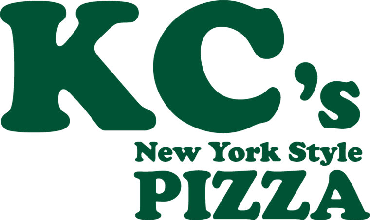 kc's new york style pizza