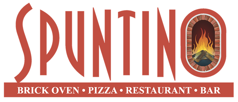 Spuntino. Brick oven, pizza, restaurant, bar.