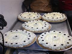 Store-Made Pies