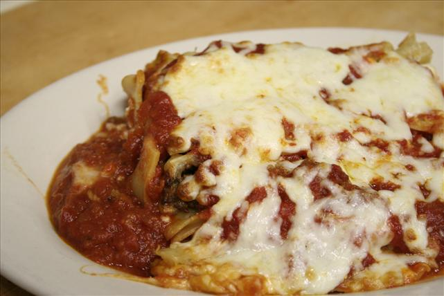 ---- MEAT LASAGNA03 (large)