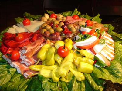 Full Tray Pic for Catering
