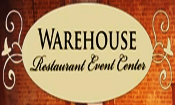 warehouse restaurant and event center