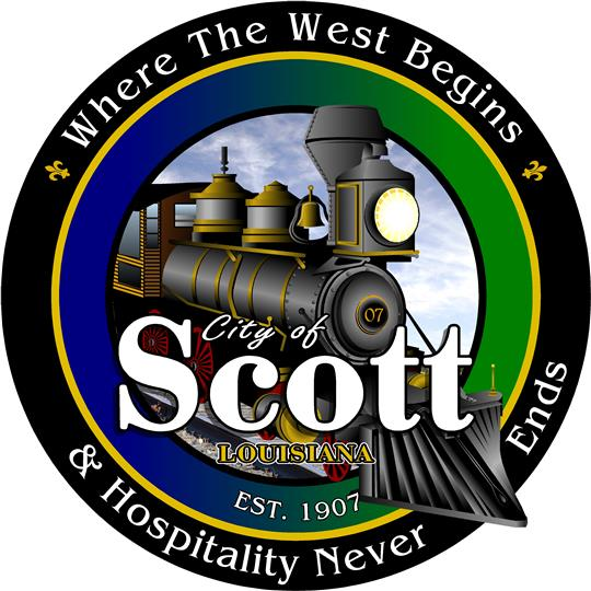 where the west begins and hospitality never ends city of scott louisiana est. 1907