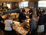 Fall Cooking Class Series