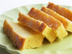 Assorted Pound Cakes