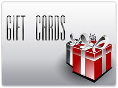 Gift Card-Ordereze stock