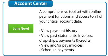 ---- Account Center (large)