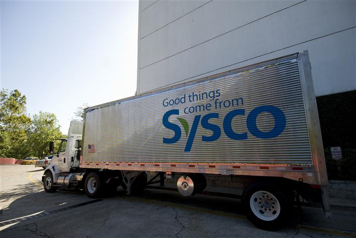 ---- SyscoTruck (large)