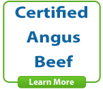 ---- Certified Angus Beef Button (large)