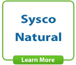 ---- Sysco Natural Button (large)