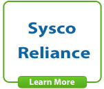 ---- Sysco Reliance Button (large)